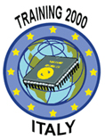 Training2000 Logo