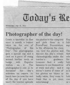 Today'r reporter 2