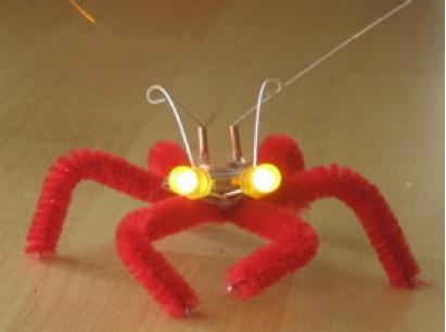 fnished bug