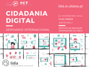cidadania digital